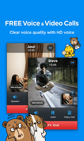 MyPeople: otra aplicación de mensajería inicia la guerra contra WhatsApp