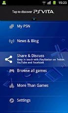 PlayStation Mobile: disponible para terminales móviles certificados