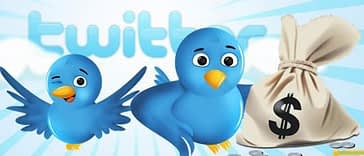 Twitter, publicidad y dinero